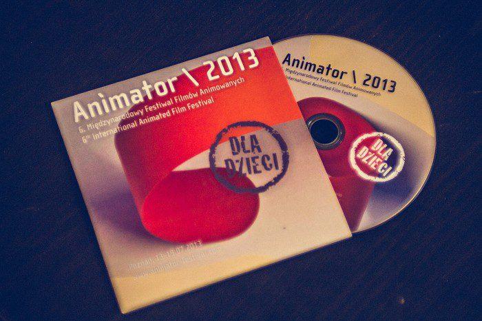 Animator 2013