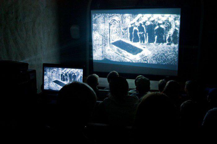 Animacje Legend Lubelskich, fot. Teatr NN