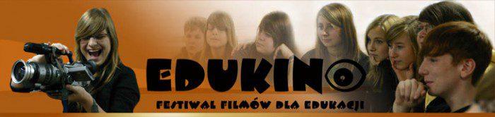 Festiwal Filmów Edukacyjnych EDUKINO