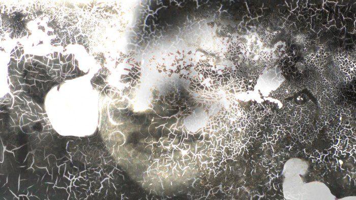 Twarze nieistniejącego miasta animacja Joanna Polak